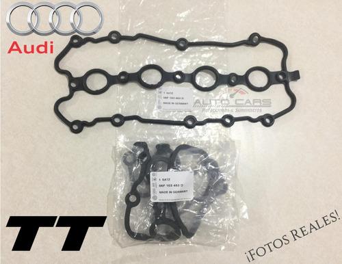 Imagen 1 de 6 de Empaque Tapa Punteria Audi Tt 2.0 Tfsi 16v Años 2006 - 2014