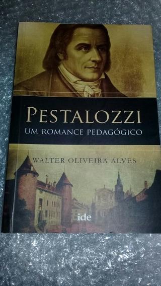 Livro Pestalozzi Um Romance Pedagógico Ref3