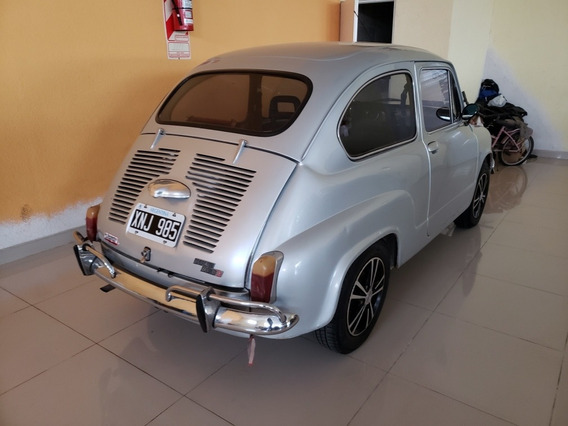 Fiat Fiat 600 600r