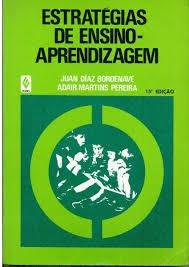 Estratégias De Ensino-aprendizagem Juan Días Bordenav