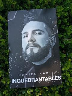 Libro Inquebrantables