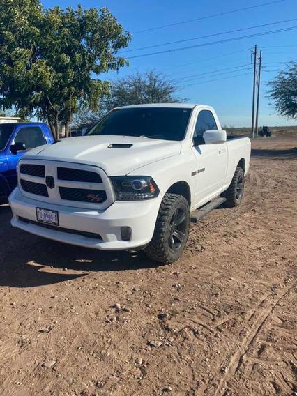 Dodge Ram Rt