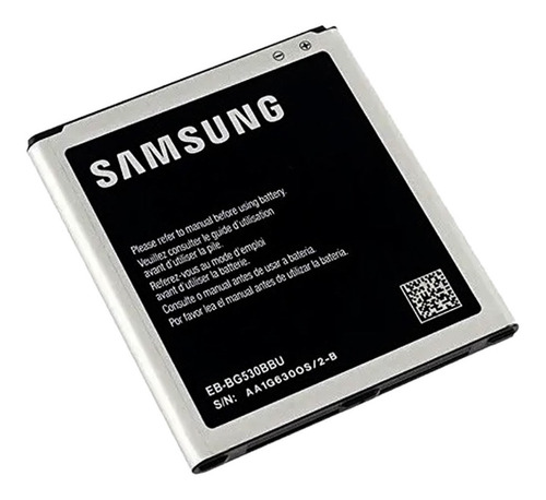 Imagen 1 de 3 de Batería Original Samsung J2 Prime Con Garantía