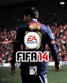 Fifa 14 Pc Em Português Frete Gratis!