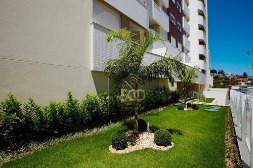 Imagem 1 de 16 de Apartamento À Venda, 134 M² Por R$ 482.000,00 - Estreito - Florianópolis/sc - Ap2426