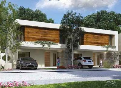 Amplia Casa Con Roofgarden En Cumbres Del Lago Juriquilla