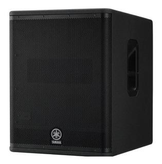 Yamaha Caja De Sonido Activa Dxs15