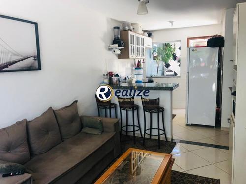 Casa Duplex De 2 Quartos No Bairro Itapebussu - Cc00006 - 69363831