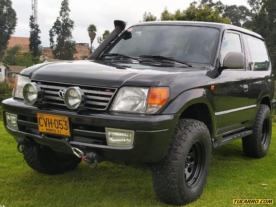 Toyota Prado Sumo 2700cc