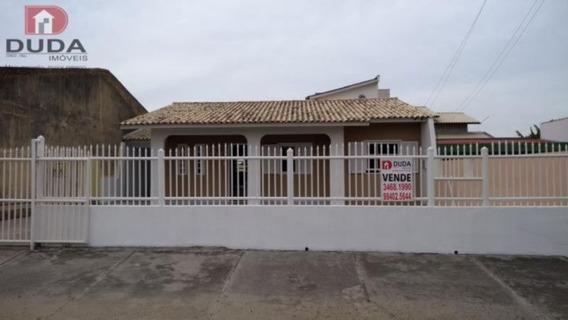 Casa - Centro - Ref: 24506 - V-24506