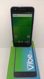 Celular Lenovo Vibe C2 16gb Dual