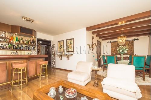 Apartamento - Paraiso - Ref: 111341 - V-111341
