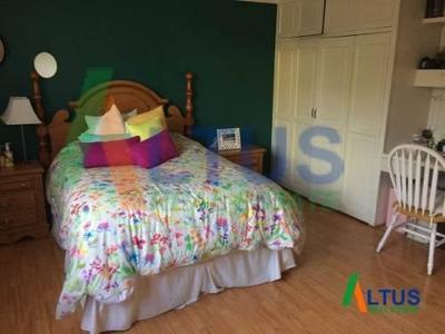 Casa En Condominio En Venta En Retornos Del Pedregal, Tlalpan