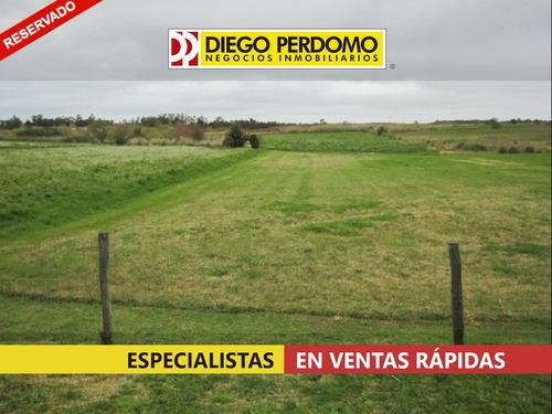 Chacra De 3 Has En Venta, Montevideo.