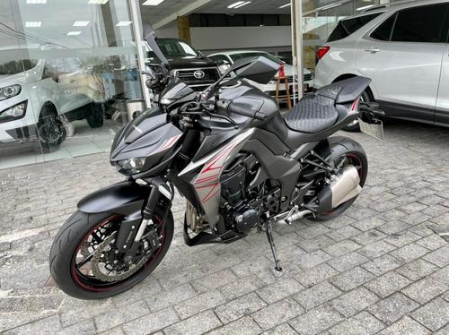 Kawasaki Z100 Abs 20/20