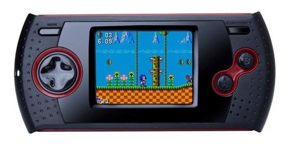 Console Master System Portátil 40 Jogos Tectoy Lacrado Novo