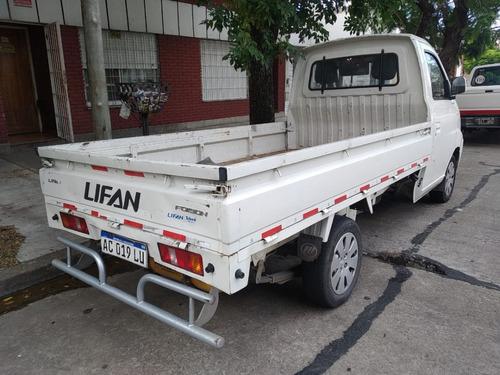 Lifan Foison 1.3 Nafta/gnc