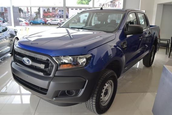 Ford Ranger Xl 2.2 Diesel 4x4 2020