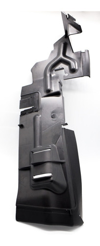 Imagen 1 de 5 de Deflector Aire Radiador Exterior Intermedio Der. Ford Focus