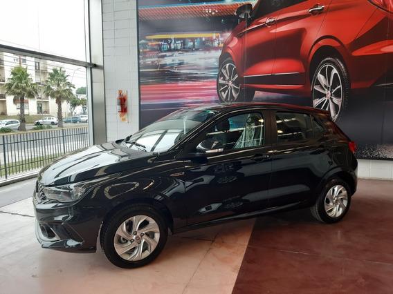 Fiat Argo 1.3 Drive Pack (2020) Precios Reales..!!