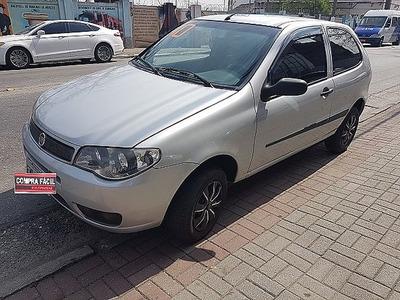 Fiat Palio 1.0 Mpi Fire Economy 8v - Aceito Troca 2010