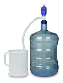 Bomba Sifón Para Garrafon Para Agua