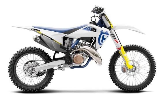 Tc 125 2020 Husqvarna Motorcycles