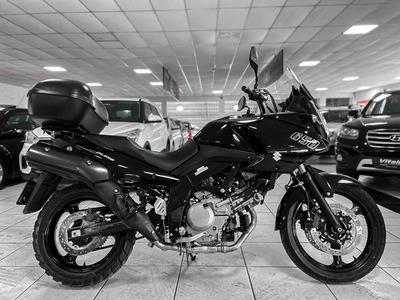 Suzuki Vstron Dl 650 Ano 2012 Financiamos Em 36x