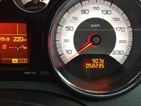 Peugeot 308 1.6 Nafta Allure Nav (115cv) 2013