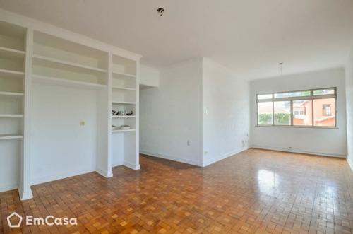 Imagem 1 de 10 de Apartamento À Venda Em São Paulo - 20368