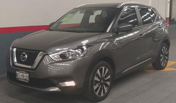 Nissan Kicks 2018 1.6 Exclusive At