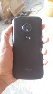 Motorola G5 Color Negro