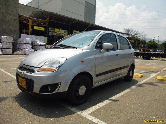 Chevrolet Spark Life Aa