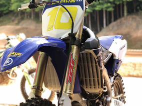 Yamaha Yzf 450 Yzf 450