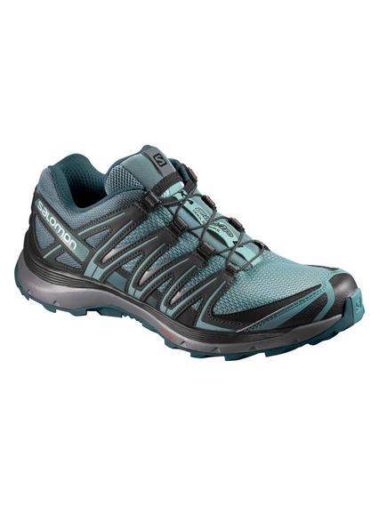 Zapatillas Salomon Xa Comp 8 Dama Trail Running Muy Comodas