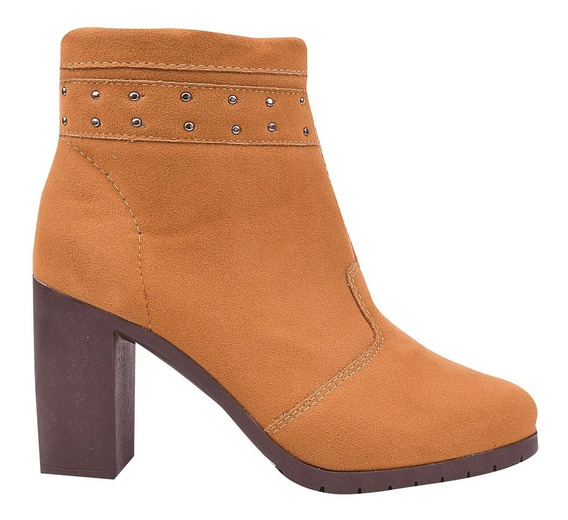 Bota Coturno Sapato Feminino Chiquiteira Chiqui/4032