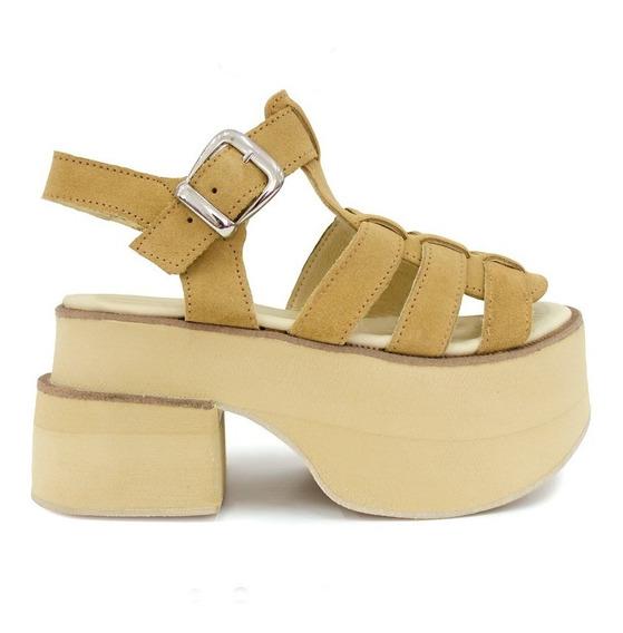 Zapatos Mujer - Sofia De Grecia - Gaudi Roll