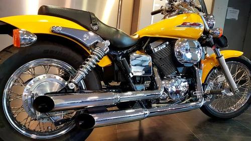 Imagen 1 de 9 de Honda Shadow Spirt 750, Harley Davidson, Intruder, Vulcan Jp