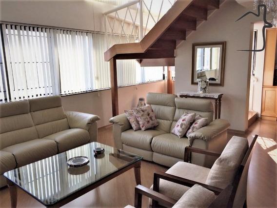 Apartamento A Venda Com 3 Suítes 6 Vagas Na Vila Augusto - Ap00448 - 34139720