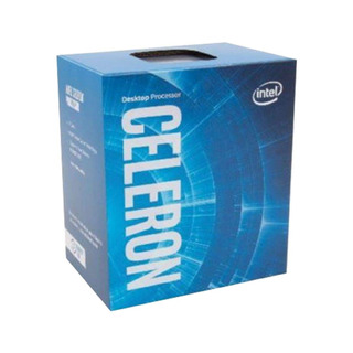 Upc Intel Intel Celeron G3930 2.9ghz 2m Caché 2 Núcleo / 2 H