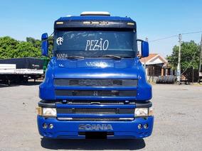 Scania 360 114 6x2 1998/99 Branco (7179)