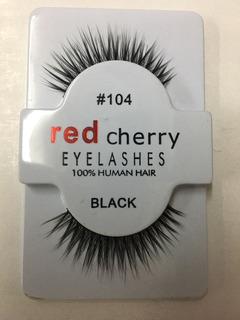 Pestaña Natural Red Lashes (contamos Con 28 Modelos)