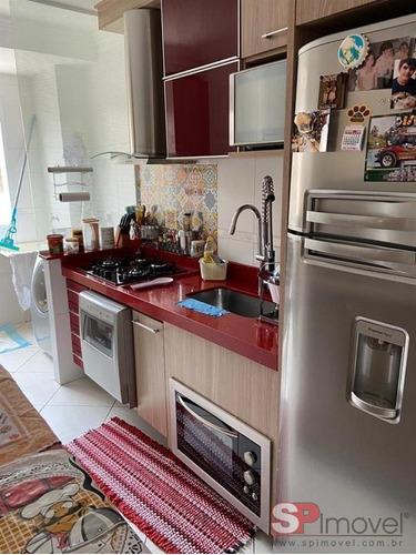 Apartamento - Apc2473 - 69035812