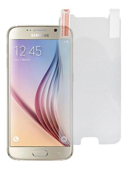 Pelicula Protetora De Vidro Samsung Galaxy S6 Flat G920i