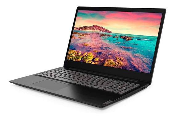 Notebook Lenovo Bs145 Core I5 8gb Ssd 256gb 15.6 Win10 Pro