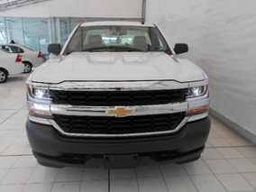 Chevrolet Silverado 5.4 2500 Cab Reg Ls 4x2 At