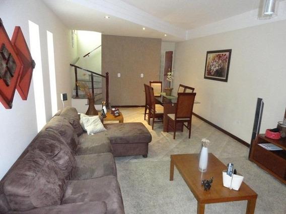 Sobrado Residencial Para Venda, Chácara Jafet, Mogi Das Cruzes. - So0212 - 33283799
