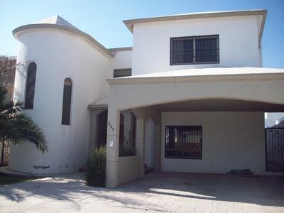 Casa En Renta Al Norte De Saltillo