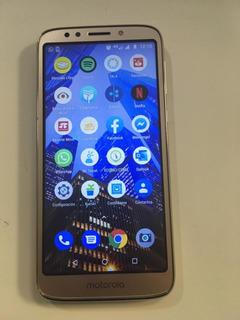Moto E5 Play, Dual Sim