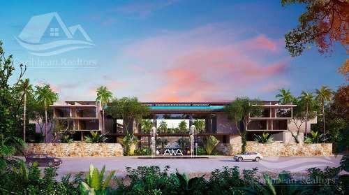 Casa En Venta En Playacar Playa Del Carmen/riviera Maya